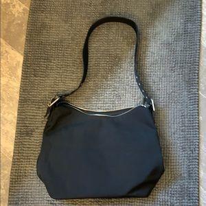Gap hobo style canvas bag.
